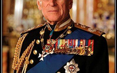 A Statement on the death of HRH The Duke of Edinburgh