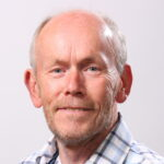 Cllr Dave Calvert